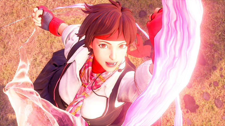 Monster Hunter World : l'arrivée de Sakura (Street Fighter) se précise