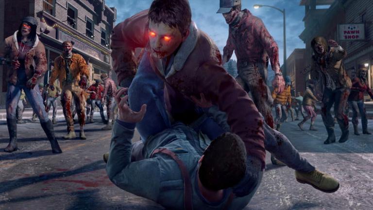 Dead Rising : Capcom affirme travailler sur un nouvel opus