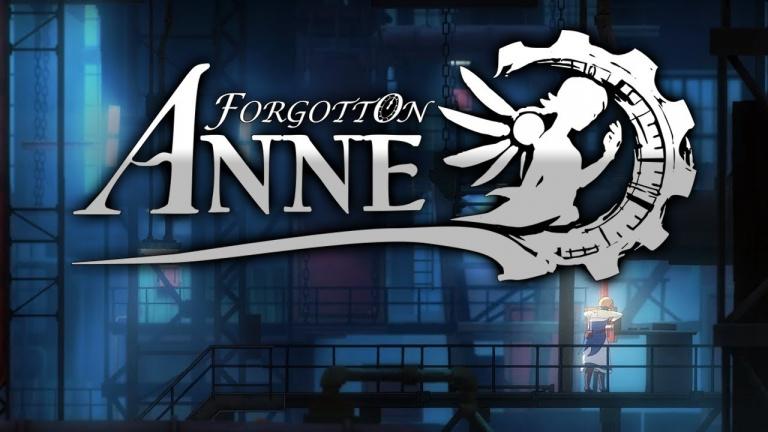 Forgotton Anne : les trophées et succès du prochain titre de Square Enix Collective disponibles