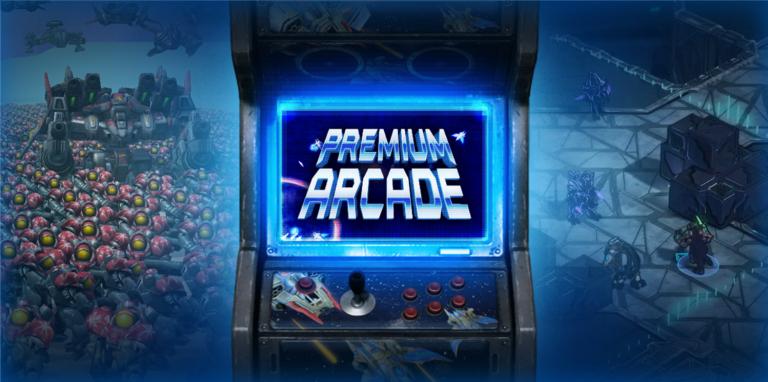 StarCraft II : des cartes Premium Arcade payantes à partir du patch 4.3