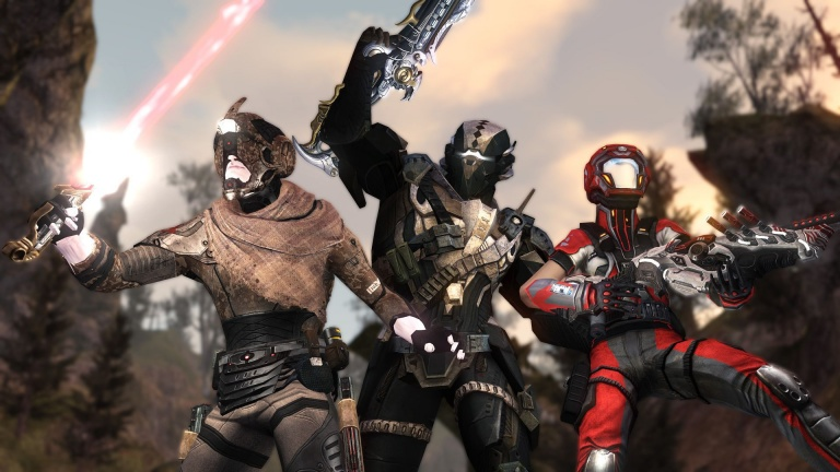 Defiance 2050 : un second week-end de beta fermée annoncé