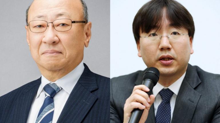 Le PDG prend sa retraite, voici son successeur — Nintendo