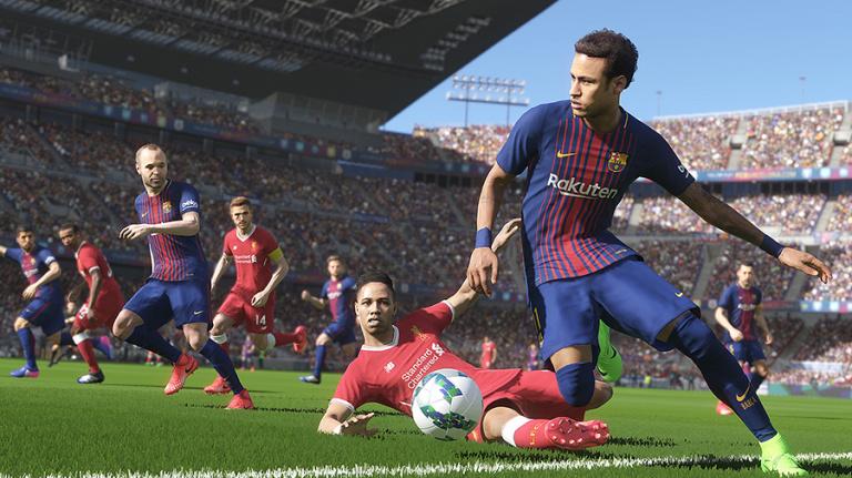 Pro Evolution Soccer : la franchise a vendu 100 millions de copies