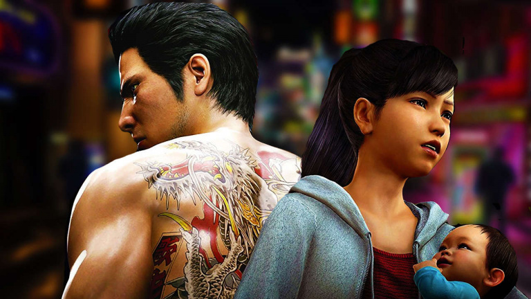 Le producteur de Yakuza évoque l'avenir de la série