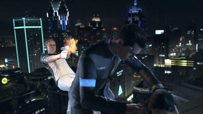 Fin 4 - Connor meurt en protégeant Emma