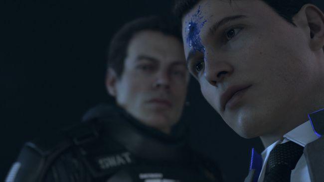 Fin 5 - Le déviant tue Connor