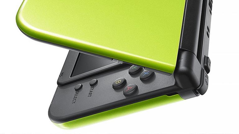 Nintendo 3DS : des ventes de hardware assez stables, les jeux en baisse