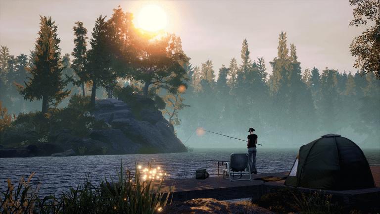 Euro Fishing nous fait tâter le gardon dans un nouveau DLC
