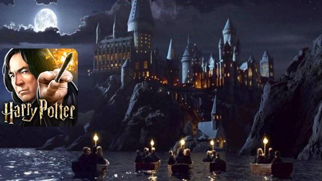 Harry Potter, Secret à Poudlard : comment regagner de l'énergie gratuitement ?