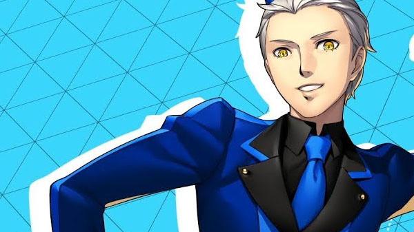 Persona 3 & Persona 5 Dancing : Un DLC ajoutera Theodore aux deux jeux