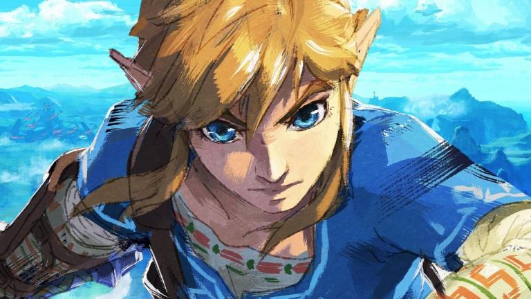 Zelda : Breath of the Wild devient l'épisode le plus vendu de la série