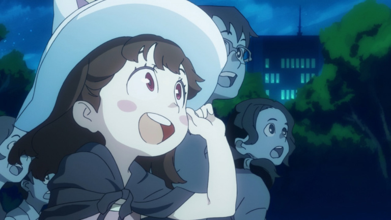Little Witch Academia : Chamber of Time présente ses modes multijoueurs