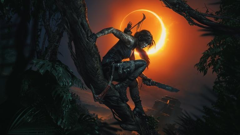 Shadow of the Tomb Raider : NVIDIA en soutien pour la version PC
