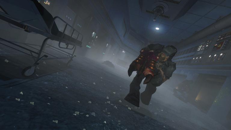 Black Mesa : Le moteur destiné à accueillir Xen est là