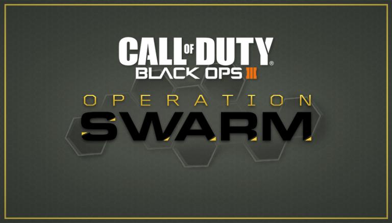 Call of Duty : Black Ops 3 - le mode Prop Hunt et de nouvelles armes ajoutés grâce à une mise à jour