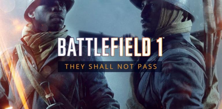 Battlefield 1 : le DLC They Shall Not Pass peut être obtenu gratuitement pendant 14 jours