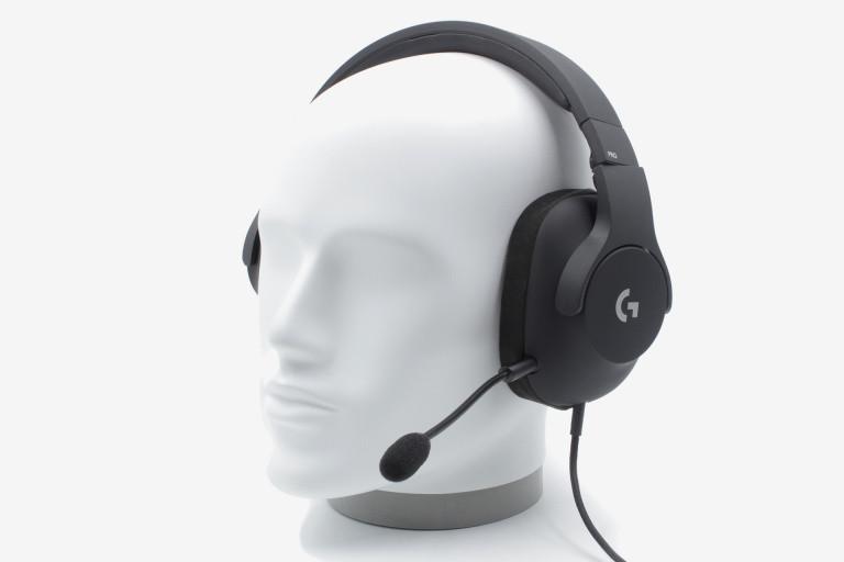 Test du casque Logitech G Pro : LE casque pour les joueurs pro ? Vraiment ?