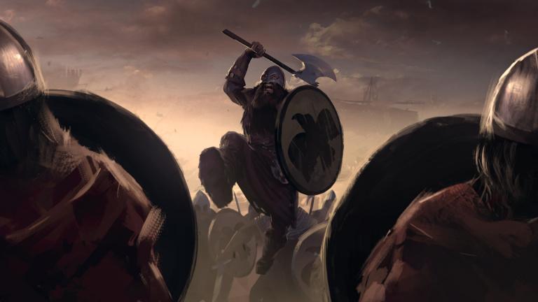 Préparez-vous à la guerre avec Gamesplanet