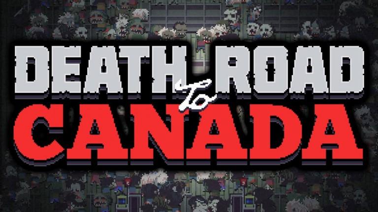 Death Road to Canada : La sortie sur console repoussée après les événements de Toronto