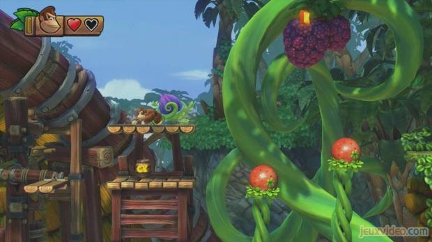 Monde 5 - Jungle juteuse
