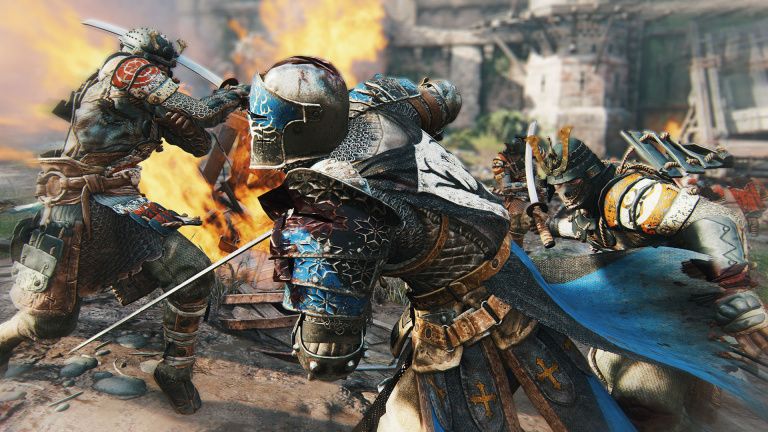 La Saison 6 de For Honor arrive le 17 mai — Ubisoft Entertainment