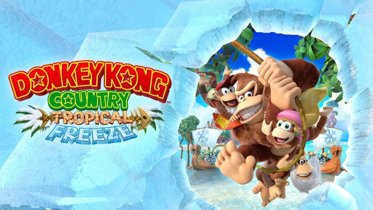 Donkey Kong Country Tropical Freeze : lettres K.O.N.G, pièces de puzzle, boss... Soluce et guide complet