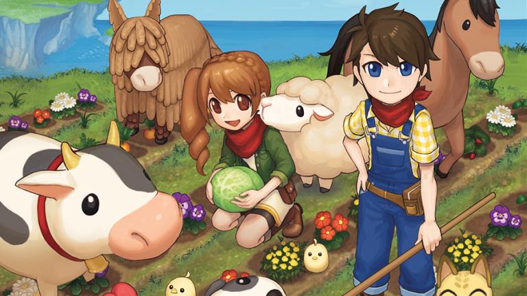 Harvest Moon : Light of Hope précise le contenu de son season pass