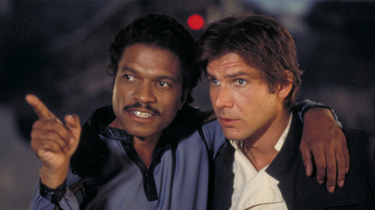 Han Solo en vedette de la seconde saison de Star Wars : Battlefront II