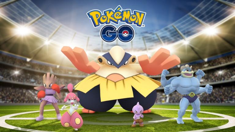 Pokémon GO, guide événement Combat : Pokémon rares/shiny, bonus... Tout ce qu'il faut savoir
