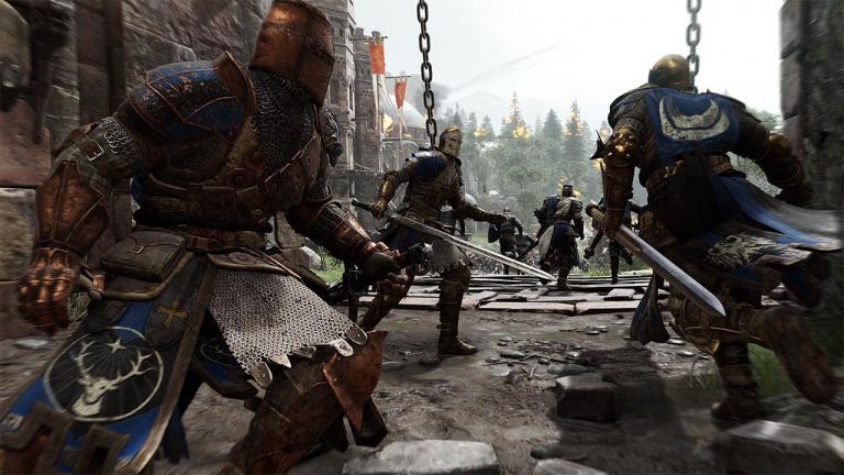 E3 2018 : For Honor nous donne rendez-vous pour des infos majeures