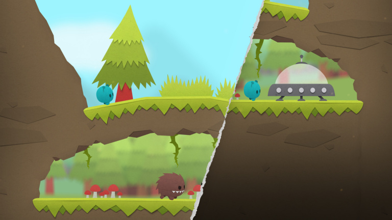Splitter Critters : le puzzle-game attendu sur PC et Switch le 15 mai
