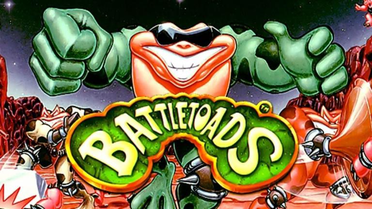 Un nouveau Battletoads prévu chez Rare ?