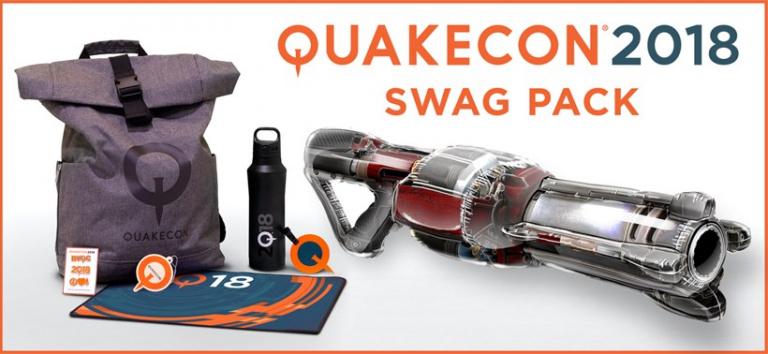 QuakeCon 2018 : Trois formules pour entrer au tournoi BYOC