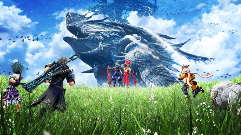 Xenoblade Chronicles 2 : la BO à portée de tous