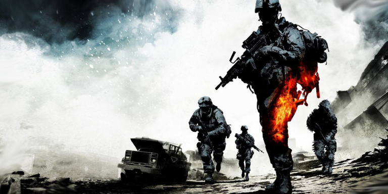 Le prochain Battlefield confirme sa campagne solo