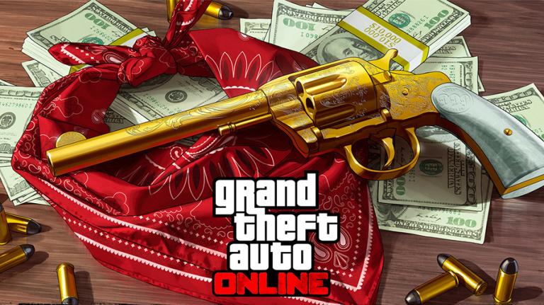 GTA Online : une nouvelle collaboration avec Red Dead Redemption II annoncée