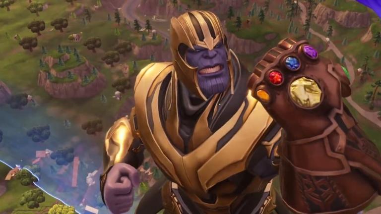 Mode temporaire contre Thanos, stratégies pour le vaincre et le devenir