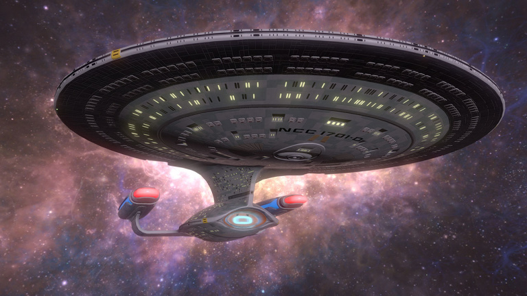 Star Trek Bridge Crew : L'extension The Next Generation en approche