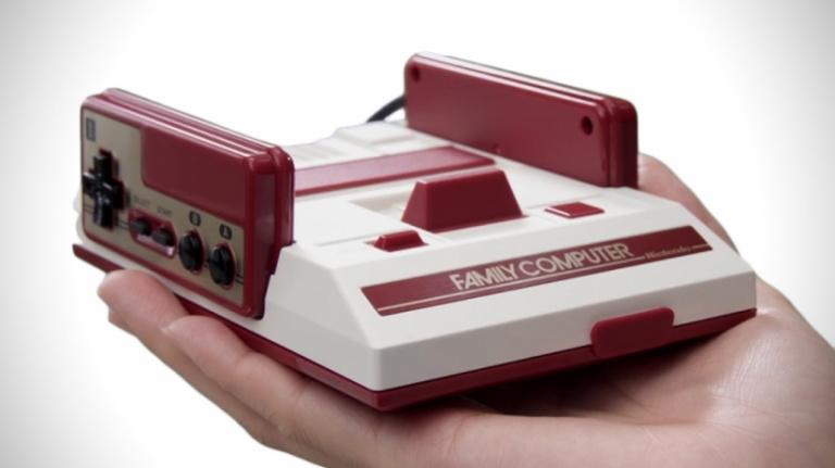 [MàJ] Une Famicom Mini édition Shonen Jump au Japon