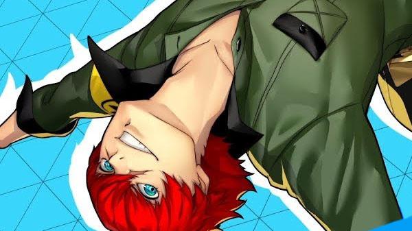 Persona 3 & Persona 5 Dancing : un nouveau trailer présente Sho Minazuki