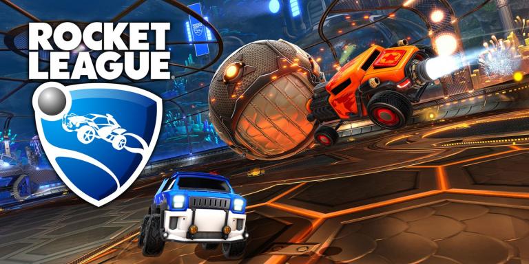 Rocket League : Un Rocket Pass et un nouveau système de crossplatform arrivent cet été
