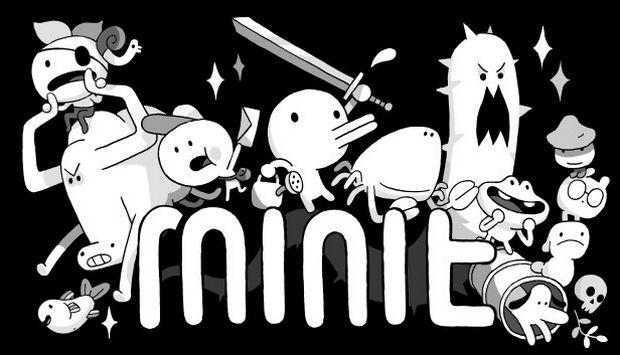 Minit arrivera sur Switch cette année
