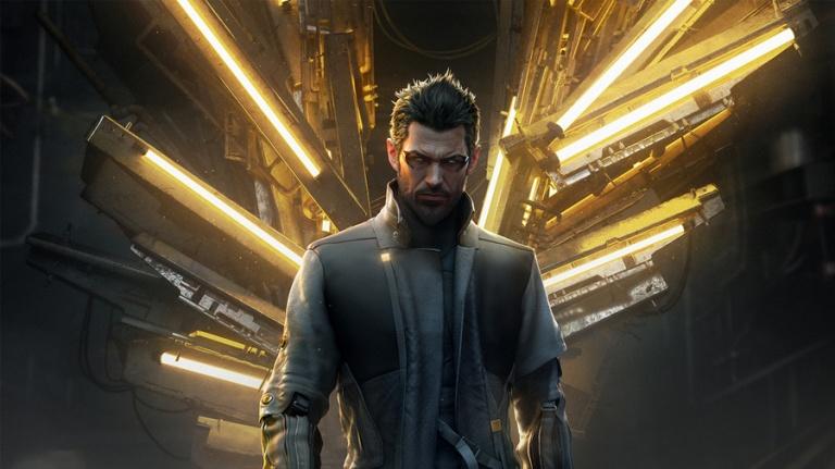 """David Anfossi (Eidos Montréal) : """"Deus Ex n'est pas mort"""""""