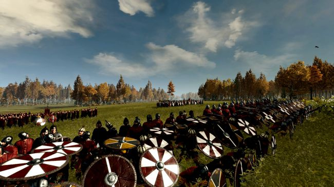 A Total War Saga : Thrones of Britannia va hausser d'un cran sa difficulté