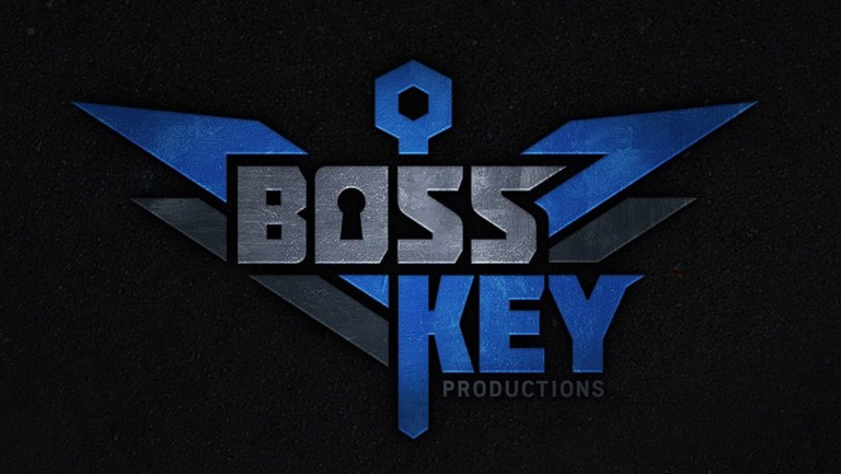 Boss Key Productions a fermé ses portes
