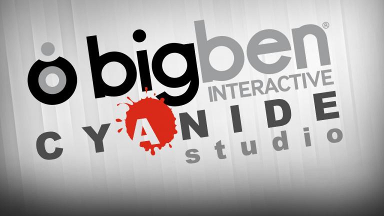 Bigben Interactive annonce le rachat de Cyanide Studio