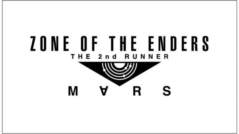Zone of the Enders : The 2nd Runner Mars est…