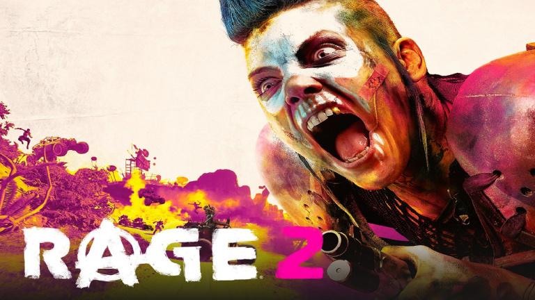 RAGE 2 : Avalanche Studios et id Software aux commandes