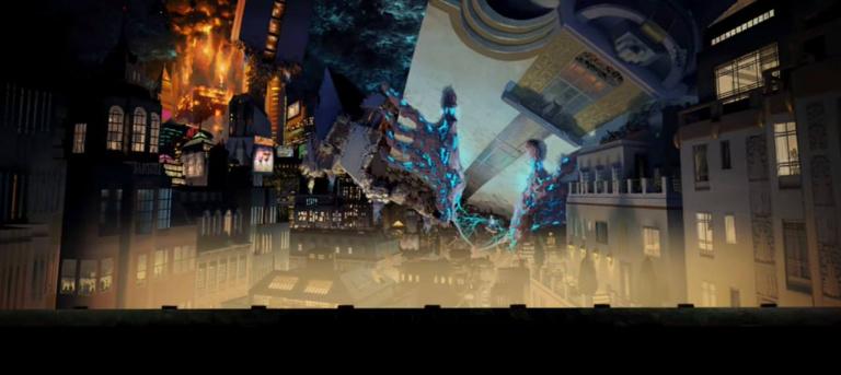 Skullgirls : nouvelle combattante et nouveau stage avec la dernière update