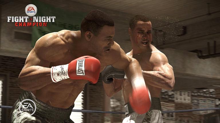 Fight Night Champion est désormais rétrocompatible Xbox One